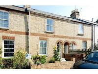 2 bedroom house in William Street, Marston, Oxford