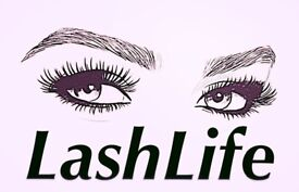 Semi permanent eyelashes! Limited offer only £15.00