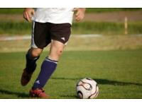 Football players wanted for weekly 7-a-side in Camden