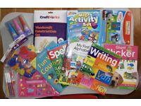 New Children's activity bundle