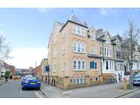 1 bedroom flat in Tower House, 12 Western Road, Grandpont