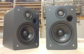 Q Acoustics 1010 Bookshelf Speakers