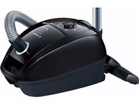 Bosch BGL3ALLGB Compact All Floor Bagged Vacuum Cleaner with extra bags and tools