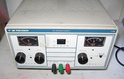 Bk Precision 1746 Analog Dc Power Supply 0-16v 0-10a