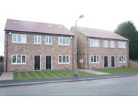 Brand New 4 Bed Properties (4 Available) GUIDE PRICE £150,000-£160,000