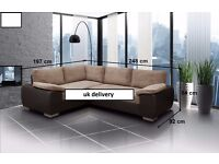 SALE PRICE SOFAS**BRAND NEW CORNER BED SOFAS**ENZO SOFA BED**GIANI SOFA BED**UK DELIVERY