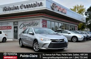 2015 Toyota Camry XLE PKG TOIT CUIR MAGS+GPS