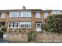 Spacious Unfurnished 4 Bedroom Property (City Centre Location)