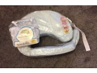 My Brest Friend Breast Feeding Nursing Pillow with Extra Slipcover