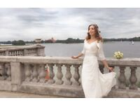 Wedding photographer Full day / Half day 15% off promotion