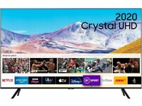 Samsung UE75TU8000 75 inch Crystal UHD 4K HDR Smart TV