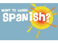 Learn Spanish with a certified native Spanish teacher through dynamic and engaging lessons!