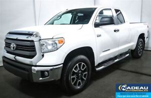 2014 Toyota Tundra SR5 TRD OFFROAD 4X4  CAMÉRA MAGS 18