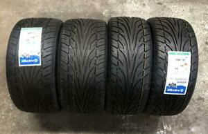 18inch Staggered Tires 245/40R18 and 275/35R18 (Full Set) Calgary Alberta Preview