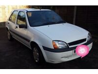 Ford Fiesta Finesse 1.3 2000