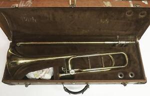 Looking for a Trumpet, Cornet, Flugelhorn, Trombone, Bass Trombone, Baritone, Euphonium, French Horn, Tuba?