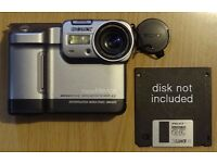 Sony Mavica FD83 Digital Camera