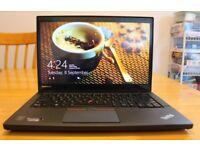 Lenovo Thinkpad x260 i5 8gb ram