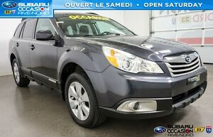 2011 Subaru Outback Limited CUIR+MAGS+DEM.DISTANCE