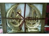 New Turkish Design Islamic Ornaments