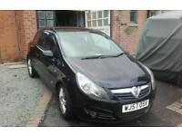 Vauxhall Corsa SXI 1.4 For Sale