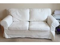 Sofa, two seater, excellent condition.