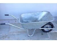 Wheelbarrow, good condition