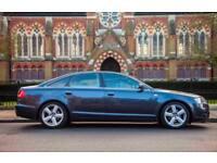 Audi A6 Diesel (Full Audi History)