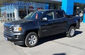 2016 GMC Canyon SLE 2.8L Diésel! Crew-Cab * Comme Neuf/Like New!