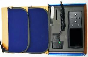 ATP Hygiene Monitoring Meter www.microinstruments.ca Professional Calibrated Instruments with Warranty