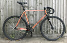 Aphelion 1962 Copper pearl single speed/fixed gear