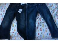 Boys Gap Jeans age 5