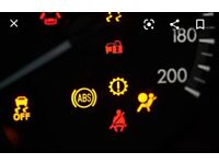 Car diagnostic, fault finding, reset and read