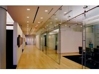 Office and commercial cleaning for only £12/hour!