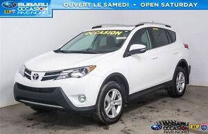 2013 Toyota RAV4 XLE AWD MAGS+TOIT.OUVRANT