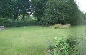 *Taken* Two rooms available in roomy farmhouse on private country estate near Berkhamsted