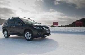High Quality 2014 2018 Nissan Rogue Winter Tire Packages   225/65/17 U0026 225