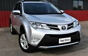 2013 Toyota RAV4 GXL Auto Welshpool Canning Area Preview