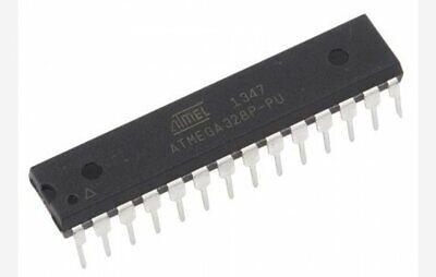 Atmega328 - Microcontroller - Bootloader Uno