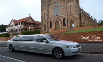 Limousine Hire Brisbane Ipswich and Gold Coast