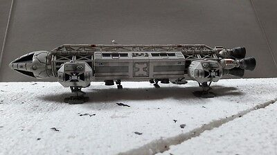Product Enterprise WEATHERED EAGLE Gerry Anderson CODE 3