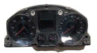 Volkswagen Passat B6 2005-2010 Instrument Panel Dials Gauges Clocks 3C0920960H