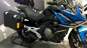 MY2019 CFMOTO 650MT ABS BRAND NEW ON SALE WITH FREE PANNIERS Underwood Logan Area Preview