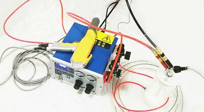 Digital Display Powder Coating Machine Spray Guncup Without Rackhopper