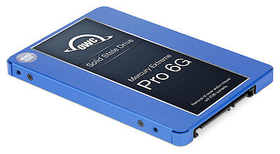 120GB OWC Mercury Extreme Pro 6G 2.5-inch SATA 3 SSD 7mm ()