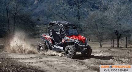 1000cc side-by-side SSV Z1000 Racing-Side by Side