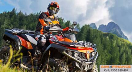 500cc ATV X550 EPS ATV