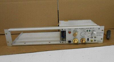 Grass Instruments Polygraph D.c. Driver Amplifier 7dag