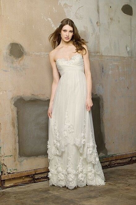 Beautiful BHLDN Watters wedding dress £700 ONO