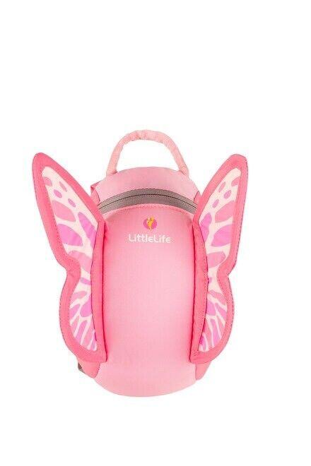 162b9fe4d90e Little life butterfly backpack reins | in Dundee | Gumtree